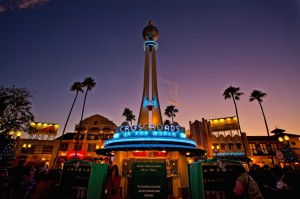 Hollywood Studios Disney