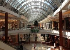 Compras em Orlando - Mall at Millenia