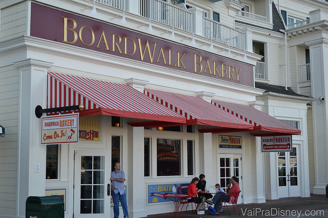 Disney boardwalk 15