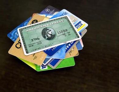 dinheiro cartoes de credito viagem