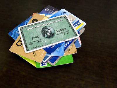 Dica de ouro para os cartões de crédito: nunca leve um só