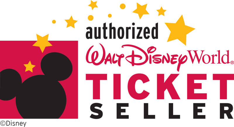 Não compre em qualquer lugar. Sempre procure esse selo de autenticidade se estiver comprando ingresso fora da Disney