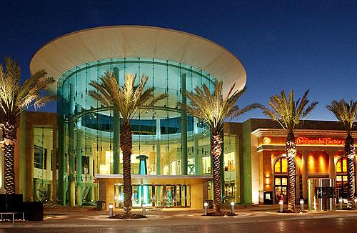 Mall at Millenia, coisa fina e que todo mundo gosta