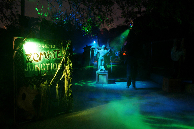 Halloween Horror Nights Na Universal E Outras Festas