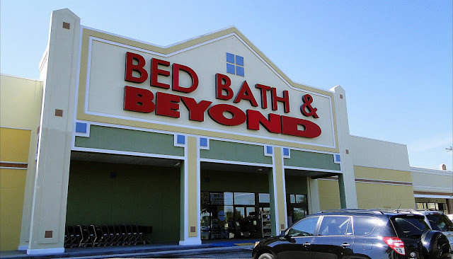 Bed Bath & Beyond, o supermercado dos utensílios domésticos