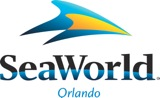 logo-sea-world. Foto do logo do SeaWorld Orlando