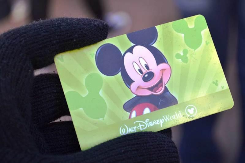 Compre seus ingressos Disney antecipadamente para agendar os fastpass+.