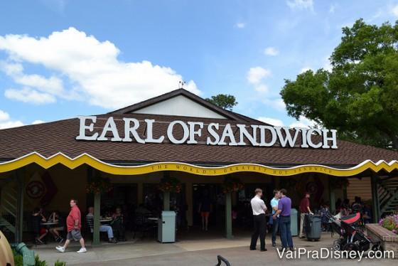 Earl e eu: um caso de amor pra vida toda!
