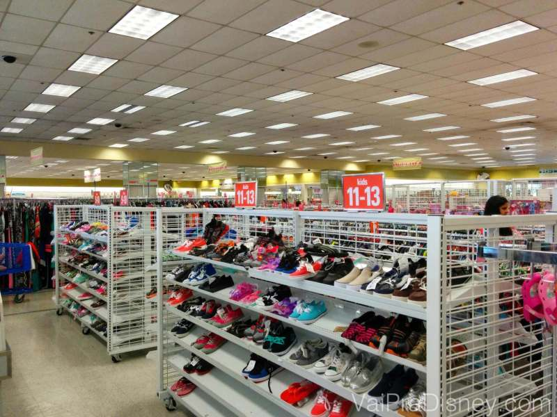 b8c689ae7 Ross Dress For Less: grandes descontos em Orlando - Vai pra Disney?