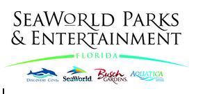 Ingressos para os parques do complexo SeaWorld Parks, na Flórida