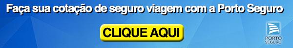 Clique para cotar seu seguro viagem com a Porto Seguro, parceira do Vai Pra Disney