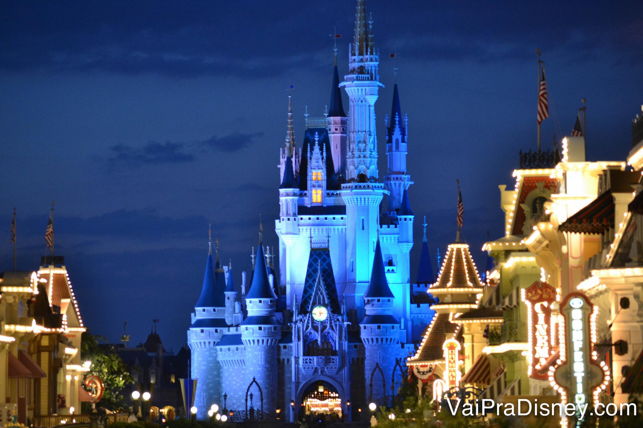 8f0790884 Como tirar boas fotos durante a viagem para a Disney