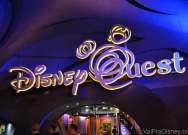 DisneyQuest: aproveite enquanto ainda é tempo!