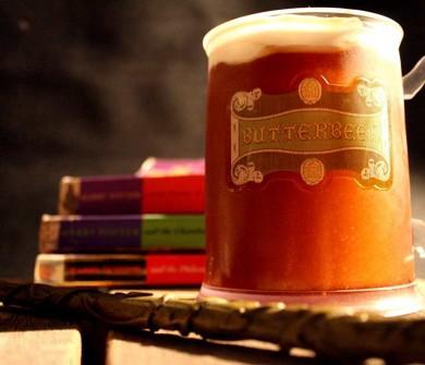 Cerveja Amanteigada na Universal