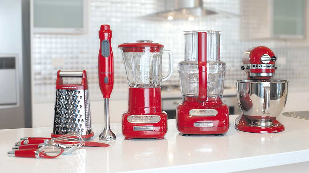 Kitchen Aid S