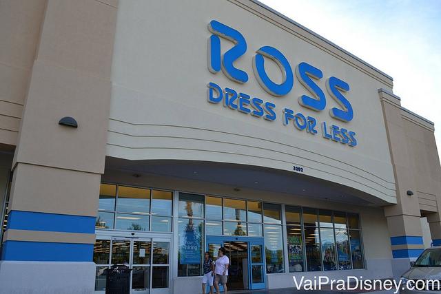 Foto da loja Ross Dress for Less no The Loop