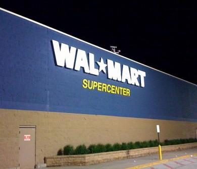 O Walmart é parada obrigatória em todas as nossas viagens para Orlando.