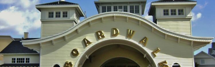 Boardwalk Inn é um dos meus hotéis preferidos dentro da Disney!