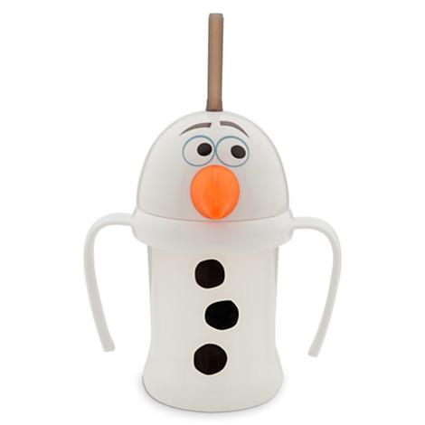 E começa a ficar clara a minha preferência pelo Olaf, né?