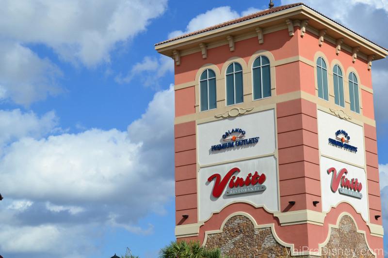 Os outlets de Orlando começam as queimas de estoque no mês de Março