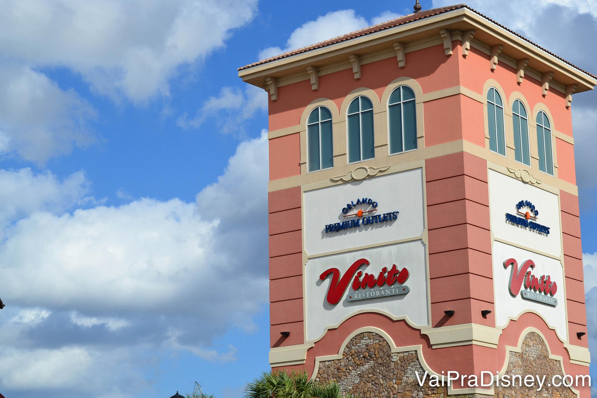 d72a0b0bf8c Premium Outlet Orlando  dicas para aproveitar as compras