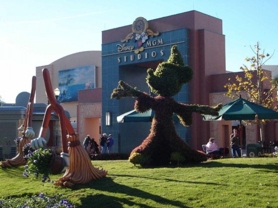 Faz só 7 anos desde que o MGM Studios se tornou Hollywood Studios. Podia voltar a ser MGM, né? ;P