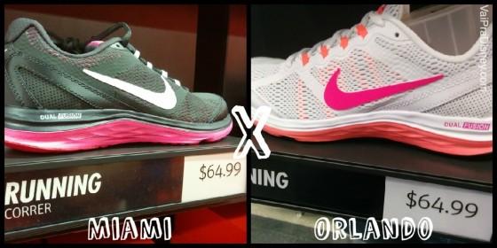 Miami ou Orlando  onde é mais barato comprar  31cdf6f225e0f