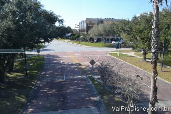 Downtown Orlando, uma parte da cidade bem diferente da conhecida pelos turistas