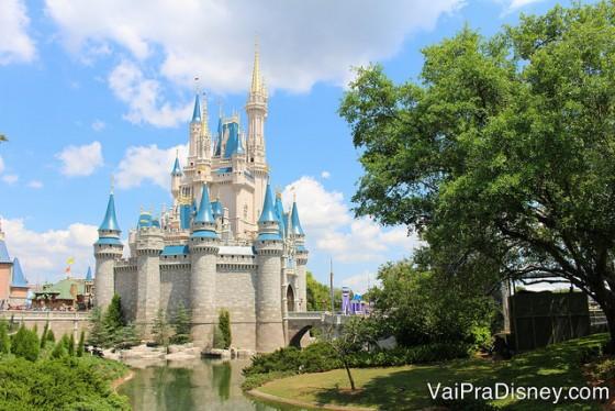 Parece difícil mas não é. A Disney não ia inventar tanta coisa se não fosse para facilitar a sua vida. Respire fundo e comece o planejamento. Logo vai ver que é tudo calmo.