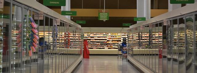 Quem não dá uma passadinha nos supermercados, né?
