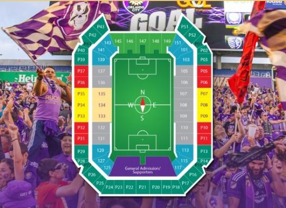 Estádio dos jogos do City.