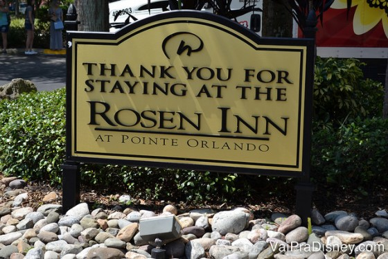 Um dos hotéis mais procurados por quem quer gastar pouco dinheiro.
