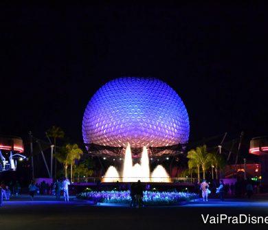 Se quiser visitar dois parques da Disney no mesmo dia, precisa do opcional Hopper.