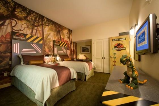 JURASSIC-Park-room