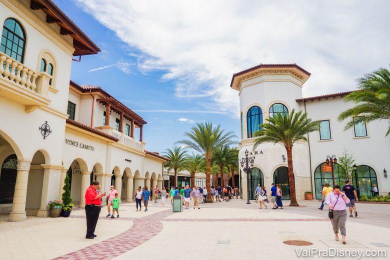 Disney Springs pode ser o primeiro a reabrir dentro do plano de reabertura dos EUA