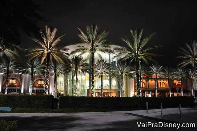 a91943f61df Mall at Millenia  o melhor shopping de Orlando