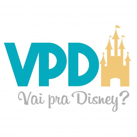 Vai Pra Disney?