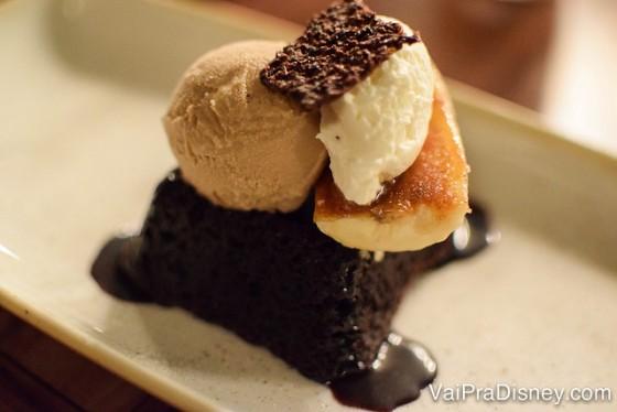 Kungaloosh: sobremesa que vale a pena