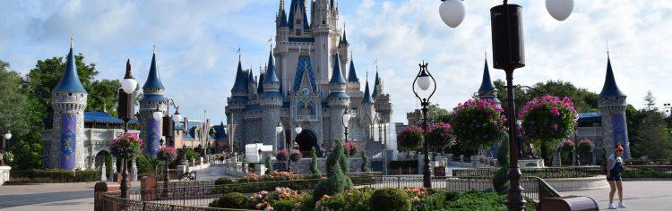 Escolher bem a época da sua viagem pode resultar em parques mais tranquilos, bem menos gastos e muito mais divertimento! ;)