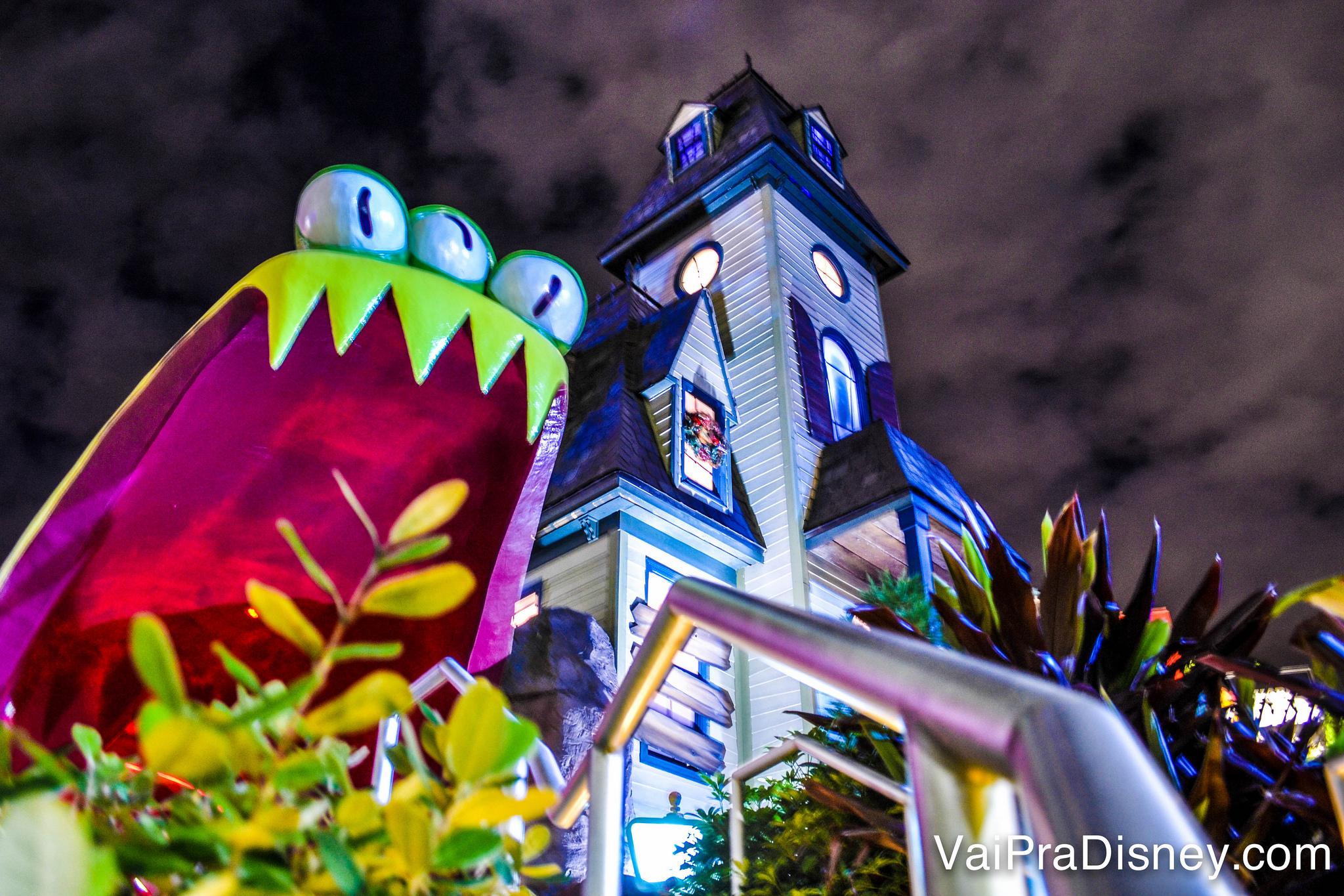 Minigolf no CityWalk, uma opção pra quem está buscando o que fazer em viagens mais longas para Orlando