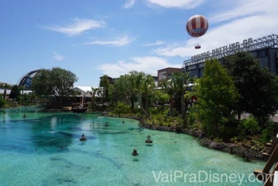 A gente acompanha cada novidade do Disney Springs para contar em detalhes para vocês aqui nesse guia!