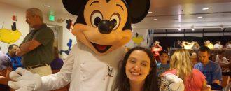 Magic kingdom roteiro vai pra disney for Ana s kitchen orlando