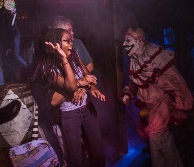 Festa Halloween Horror Nights