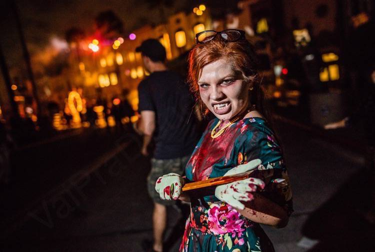Halloween Horror Nights da Universal