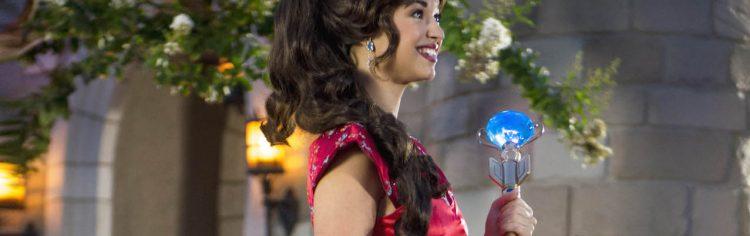 Princesa-Elena