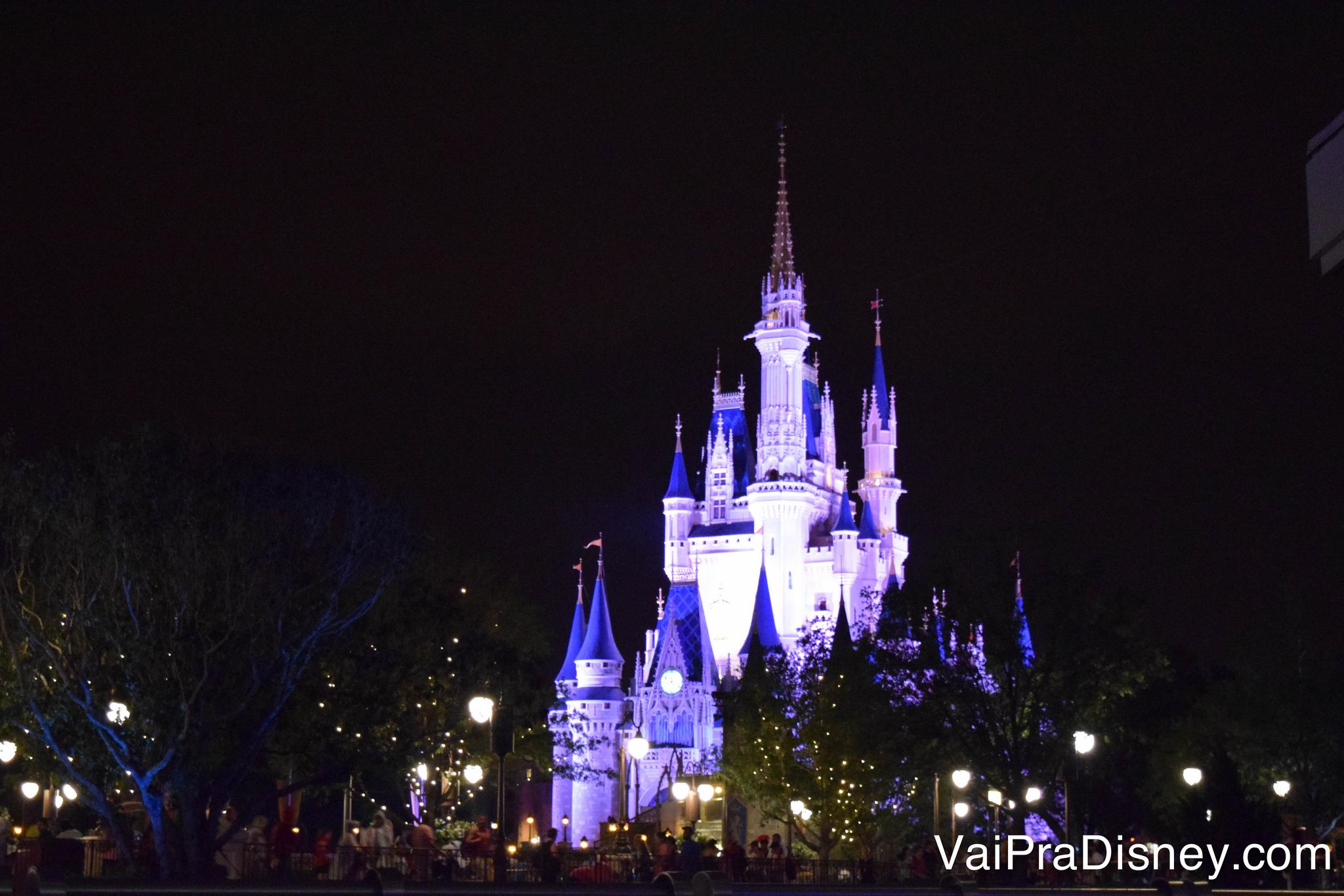 Só mais uma do castelo! :)