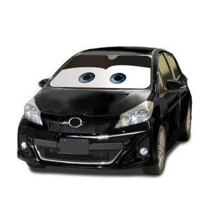 Protetor de carro do filme Carros