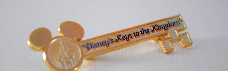 Eu fiz o Keys to the Kingdom grávida e foi ótimo.