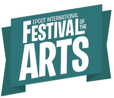 Novo festival do Epcot!