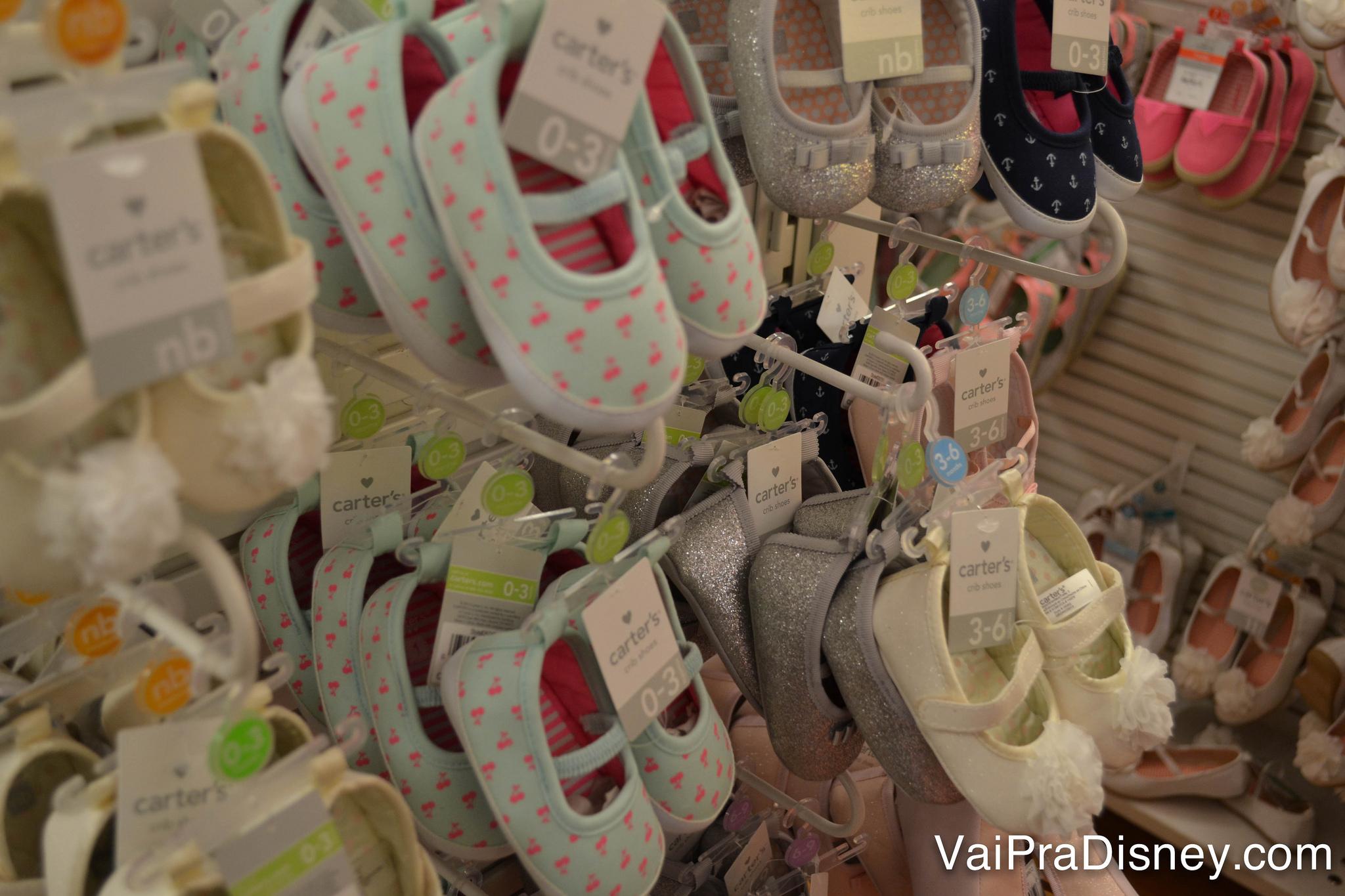 b592e98d26 Enxoval de Bebê - lista completa de compras nos EUA